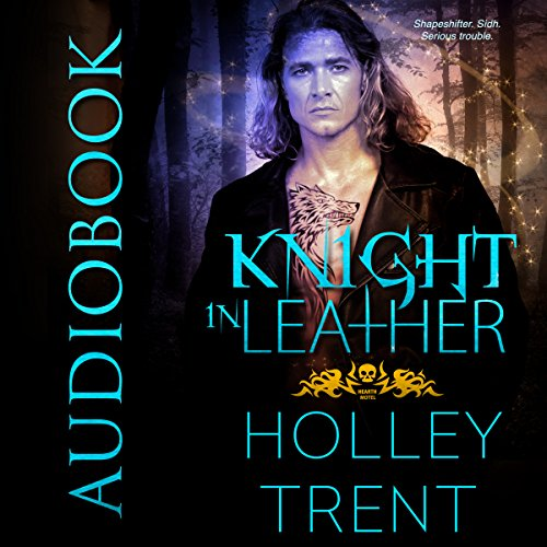 Knight in Leather cover art