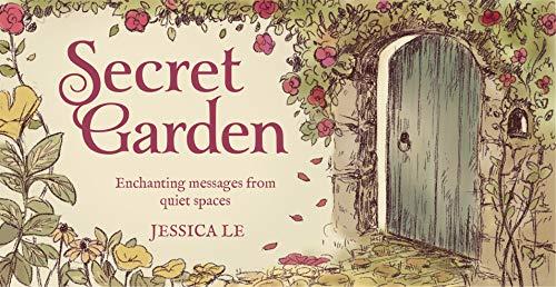 Secret Garden: Enchanting Messages from Quiet Spaces