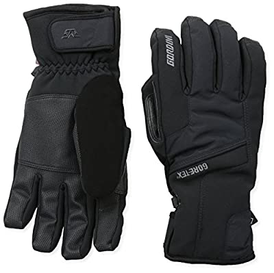 4G1060 Gordini Men's Challenge XIII Gloves by Gordini