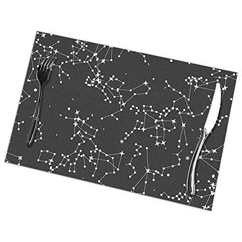 Dy Aari Vector Transparente con un montón de Estrellas Fond