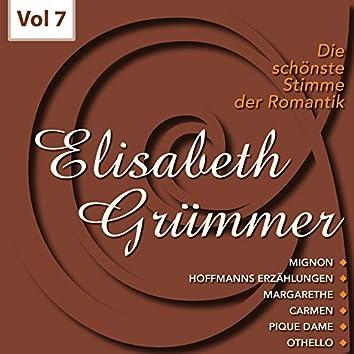 Die schönste Stimme der Romantik, Vol. 7