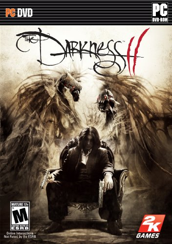 The Darkness II - PC [video game]