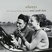 Allways With Bill Charlap by New York Trio (2010-09-15)