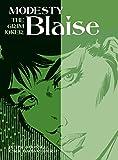 Modesty Blaise - The Grim Joker