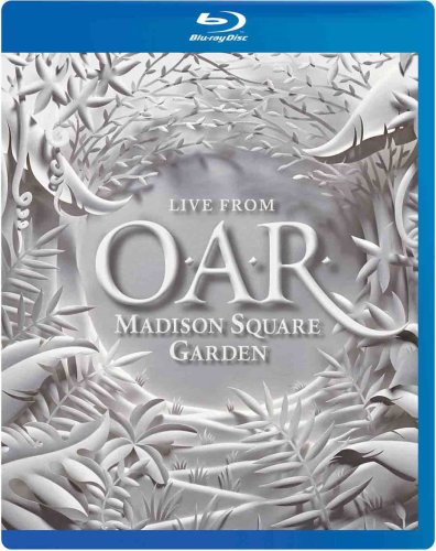 O.A.R. LIVE FROM MADISON SQUARE GARDEN / WS AC3 DOL
