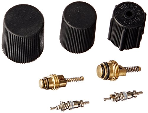 Four Seasons 26779 Cap & Valve Air Conditioning System Seal Kit