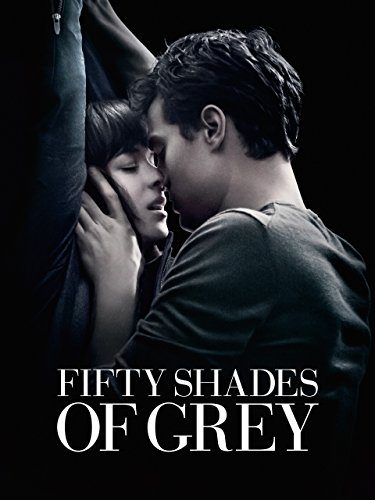 Fifty Shades of Grey (4K UHD)