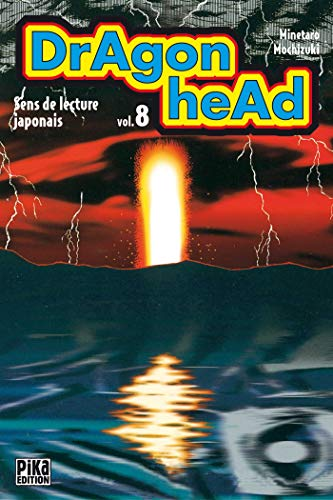 Dragon Head, tome 8
