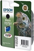 EPSON 1400 INKJET CART BLACK C13T079140