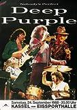 Deep Purple - Nobody is Perfect, Kassel 1988 »