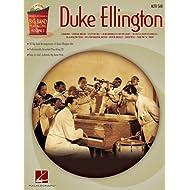 Duke Ellington Big Band Play-Along Vol. 3 Alto Sax (Hal Leonard Big Band Play-along) by Unknown(2008-01-01)