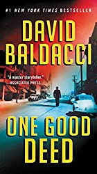 small Good deeds (a novel about shooters)