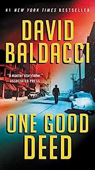 One Good Deed (An Archer Novel) by [David Baldacci]
