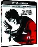 Millennium: Lo Que No Te Mata Te Hace Más Fuerte (4K UHD + BD) [Blu-ray]