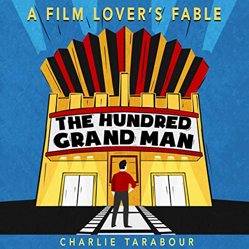 The Hundred Grand Man Audiobook By Charlie Tarabour cover art