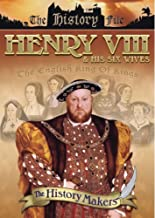 History Makers - Henry VIII And His Six Wives [DVD] [Region 2] [UK Import]