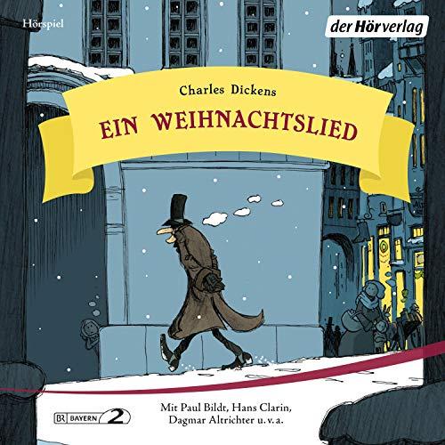 Ein Weihnachtslied                   Autor:                                                                                                                                 Charles Dickens                               Sprecher:                                                                                                                                 Max Eckard,                                                                                        Hans Clarin,                                                                                        Paul Bildt,                   und andere                 Spieldauer: 1 Std. und 15 Min.     2 Bewertungen     Gesamt 4,5