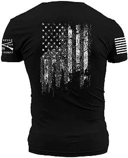 1776 Flag Men's T-Shirt