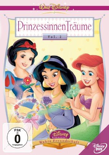 Prinzessinnen Träume, Vol. 2 - Wahre Freundschaft