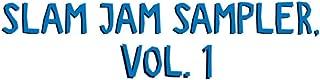 Slam Jam Sampler, vol. 1