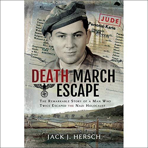 Death March Escape cover art