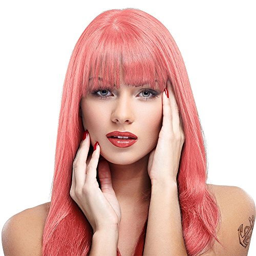 Manic Panic High Voltage Classic Coloration Semi-Permanente 118ml (Pretty Flamingo)