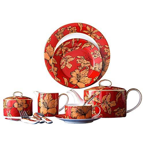 GGsmd Der Kaffee Mok Thee - Mok hat Luxus - pagina uit,des