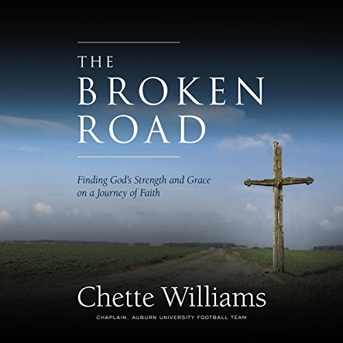 The Broken Road Titelbild