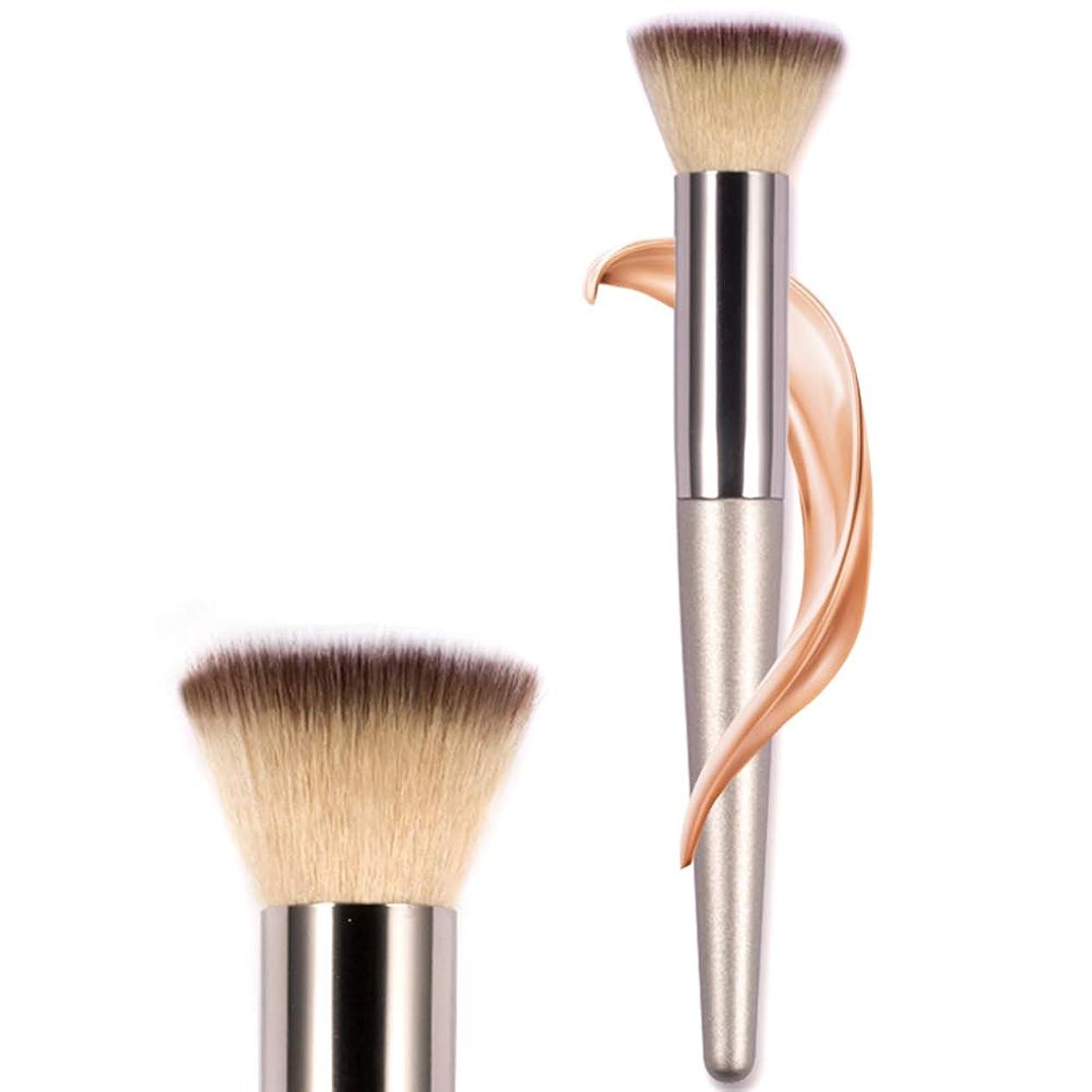 噛むデッド特許XULHKA 必要な構造の化粧品用具のための基礎ブラシのバフ磨きコンシーラーのブラシ