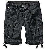 Columbia Mountain Shorts schwarz - M