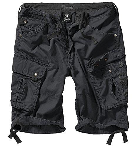 Columbia Mountain Shorts schwarz - XL