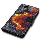 Book Style Handy Tasche - Design MVB-61 - kompatibel mit Samsung Galaxy S3 / S3 Neo - Cover Hülle Schutz Hülle Etui Schutzhülle