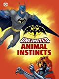 Batman Unlimited Animal Instincts [Prime Video]