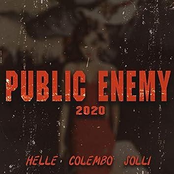 Public Enemy 2020