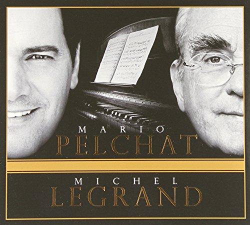 Mario Pelchat Chante Michel. [Import]