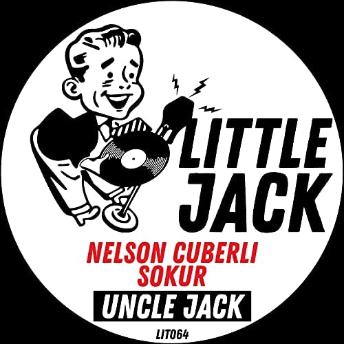 Nelson Cuberli & SOKUR
