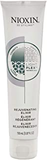 Nioxin 3D Styling Rejuvenating Elixir, 5.1 Ounce