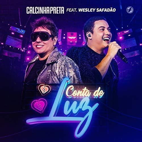 Calcinha Preta feat. Wesley Safadão