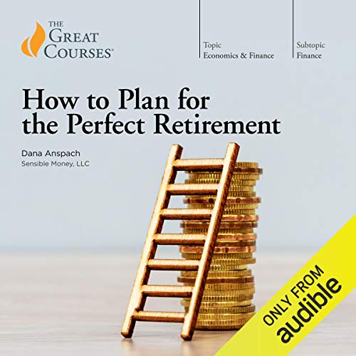 How to Plan for the Perfect Retirement cover art