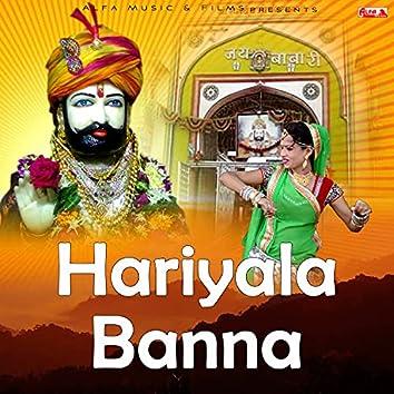 Hariyala Banna