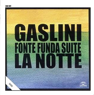 Fonte Funda Suite - La Notte