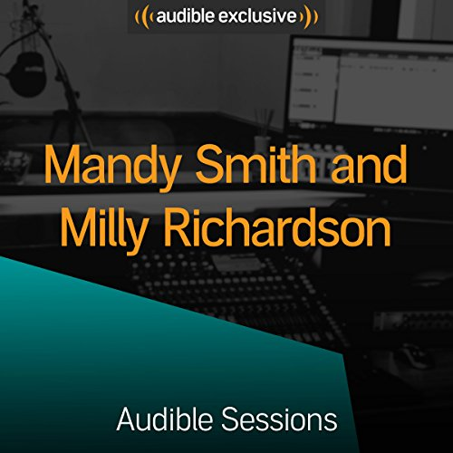 Mandy Smith & Milly Richardson audiobook cover art