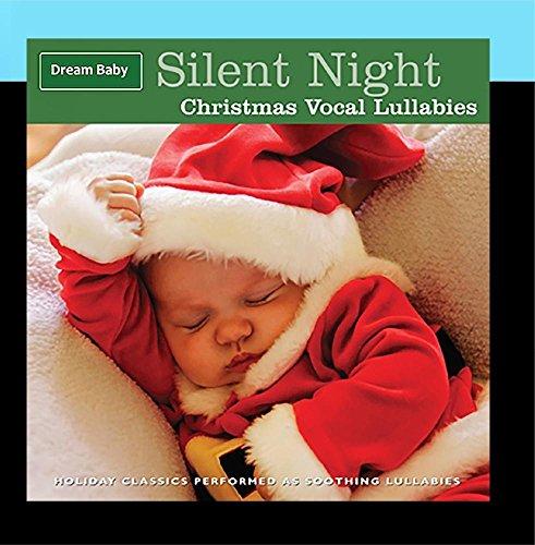 Silent Night: Christmas Vocal Lullabies