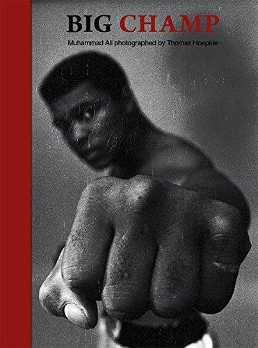 Big Champ: Muhammad Ali photographed by Thomas Hoepker