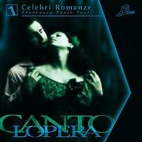 Music Minus One voice: Tosti窶冱 Celebrated Romances, vol. I (Opera Karaoke) (2012-01-16)