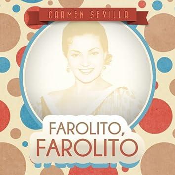 Farolito, Farolito