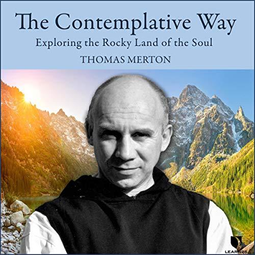 Thomas Merton on Contemplation Audiobook By Thomas Merton cover art