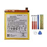 Swark Batterie de rechange JE40 compatible avec Motorola Moto One P30 Play XT1941 Moto G7 Play...