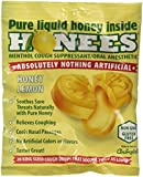 Honees Honey Lemon Cough Drops, 20 Count - 12 per case.