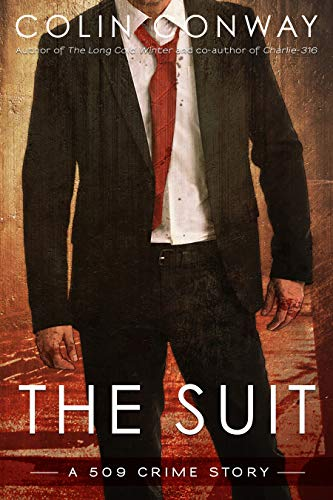 The Suit (The 509 Crime Stories Book 4)